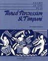Impara come si gioca a percussione e Timpani. Spartiti musicali per percussioni, Timpani