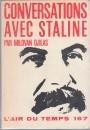 Conversations avec staline