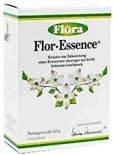 Flora Flor Essence Kräutertee - 6x 63g