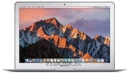 "Macbook Air Portatile da 13,3"" 1440×900 (nativa), Intel Core I5 1,8 GHz, 8 GB RAM 1600MHz, 256 GB SSD, macOS High Sierra, Grigio"