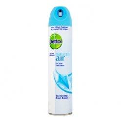 Dettol Neutra Air Fresh Breeze Désodorisant 300ml–Dett008