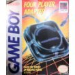Nintendo Gameboy Vier-Spieler Adapter -