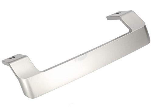 BEKO 4900061200 Türgriff für Kühlschrank/Gefrierschrank, silberfarben