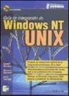 Windows nt unix por David Gunter