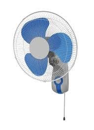 ADDON 45-Watt Wall Fan (White)