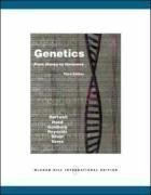 Genetics: From Genes to Genomes 3.e 3rd (third) Edition by Hartwell, Leland, Hood, Leroy, Goldberg, Michael L., Reynold published by McGraw-Hill Higher Education (2006)