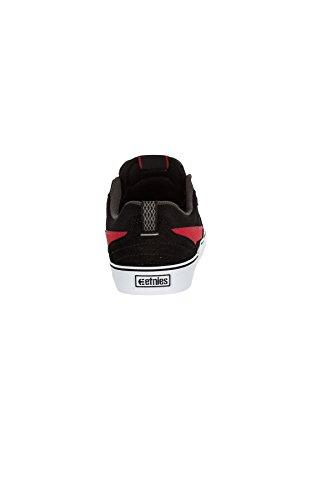 Etnies RAP CT Herren Skateboardschuhe Black