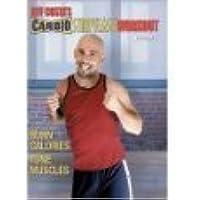 Preisvergleich für Jeff costa' S Cardio gestrippt Workout Volume 2by Cardio gestrippt