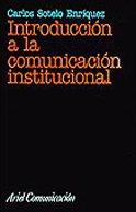 Introducción a la comunicación institucional (Ariel Comunicacion)