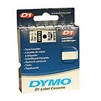 Preisvergleich Produktbild Dymo Labelband 9mm