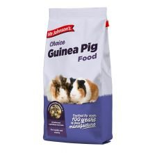 Mr Johnson's Choice Guinea Pig Food