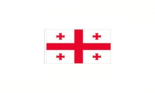 lik (NEU) 45,7x 30,5cm Ärmeln Flagge ()