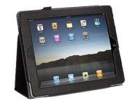 Griffin GB03853 Elan Folio Dark Muse Crackled Case für Apple iPad 2/3/4 Griffin Elan Folio