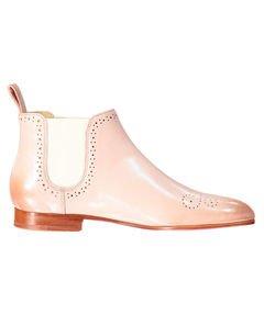 amp; Boots Sally Hamilton Melvin 16 Damen Rose Chelsea a4q4wgT