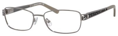saks-fifth-avenue-273-eyeglasses-0jvl-ruthenium-55-16-135
