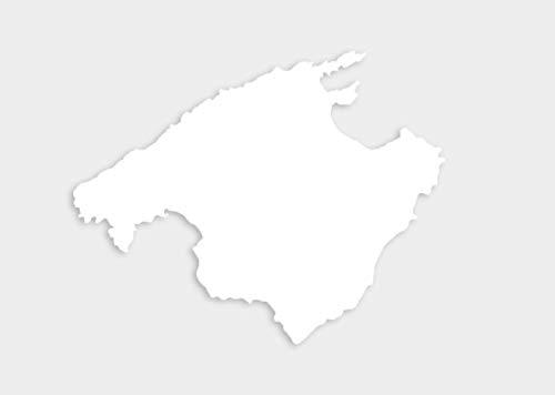 Mallorca Karte Umriss.ᐅᐅ Mallorca Umriss Test Die Bestseller Im Test Vergleich