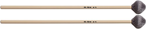 MARCHAS MAZOS VIC FIRTH M75 CORPSMASTER SERIES