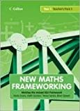 New Maths Frameworking – Year 7 Teacher's Guide Book 3 (Levels 5–6)