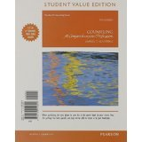 Counseling: A Comprehensive Profession (7th Edition) (The Merrill Counseling Series) 7th by Gladding, Samuel T. (2012) Paperback