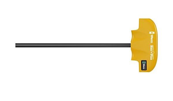 05344544001 T-Handle Hexdriver 454 3//16x150mm
