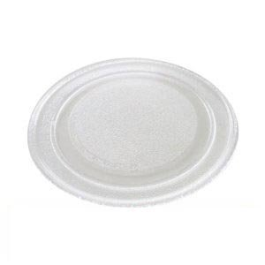 245mm/9.5 Glass Plate For Panasonic Microwave Ovens
