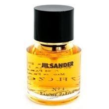 Jil Sander Woman No 4 Eau De Parfum Spray - 30ml/1oz by Jil Sander