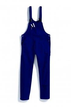 BP Latzhose 1482 60 10 dunkelblau Größe: 25
