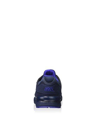 Asics - Gel-lyte V Ps, Sneaker basse Unisex – Bambini 5050 - NAVY/NAVY