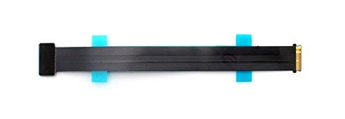 Touchpad Trackpad Band Flex Kabel Ersatz 821-00184-a für Apple MacBook Pro Retina A1502 Early 2015 (Des Touchpad Das Macbook)