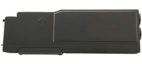 TONER EXPERTE Toner Nero compatibile per Xerox 106R02232 (8000 pagine) Phaser 6600 6600DN 6600N WorkCentre 6605 6605DN 6605N