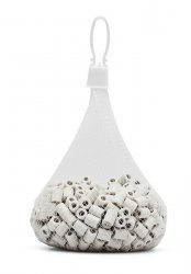 Effektive Mikroorganismen - Keramik Pipes, 1er Pack (1 x 500g)  Aus Keramik