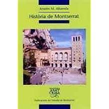 Història de Montserrat (Biblioteca Abat Oliba)