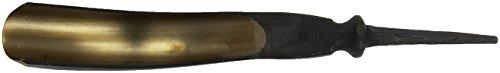 Stubai 502020 Couteau à sculpteur, Or/Noir, 20 mm