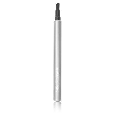 Styli-Style Flat Liquid Eye Liner 24 3601 Blackest Black by Styli Style