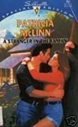 Stranger In The Family (Silhouette Special Edition) by Mclinn (1995-04-01)
