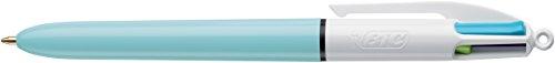 BIC 4de color de impresión Bolígrafo BIC 4Colours Fun, 0,32mm