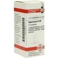Hypericum D 30 Globuli 10 g