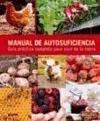 Portada del libro [(Manual de autosuficiencia)] [By (author) Alison Candlin ] published on (September, 2012)