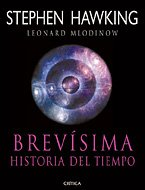 Brevísima historia del tiempo (Fuera de Colección) por Stephen W. Hawking