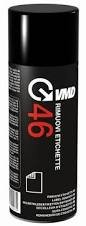 Rimuovi Etichette Spray Soluzione A Base Di Solventi E Polimeri Sintetici.