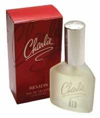 Ladies Edt 100Ml Spray Charlie Red Revlon Charlie Red by Revlon