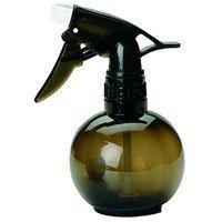 Efalock Professional Wassersprühflasche Kugel, 300 ml, rauchgrau