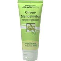 OLIVEN-MANDELMILCH Handpflegebalsam 100 ml Balsam (Mediterrane Körper Für Creme Den)