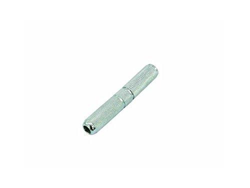 OMNITRONIC ADAPTER KLINKE(F)/KLINKE(F) MONO MET 10X