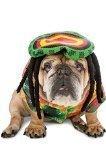Rasta Imposta Rasta Dog Costume, X-Large by Rasta Imposta