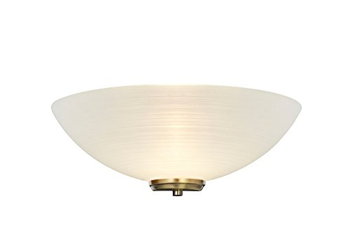 hilton-1-light-glass-wall-washer-uplighter-light-with-antique-brass-trim