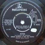 Simon Dupree And The Big Sound - Kites - (Generic Sleeve) - Parlophone