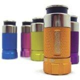 Preisvergleich Produktbild Spotlight Turbo LED-Lampe für Zigarettenanzünder,  aufladbar,  wasserdicht (Lil Mule Blue)