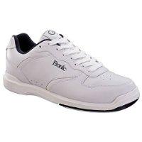 Da uomo Scarpe Da Bowling Basic Kegler in bianco, bianco, 8