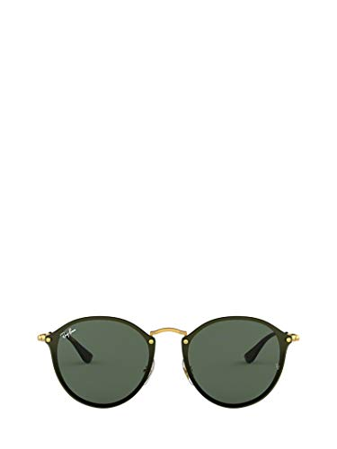 Ray-Ban Luxury Fashion Damen RB3574N00171 Gold Sonnenbrille | Frühling Sommer 19